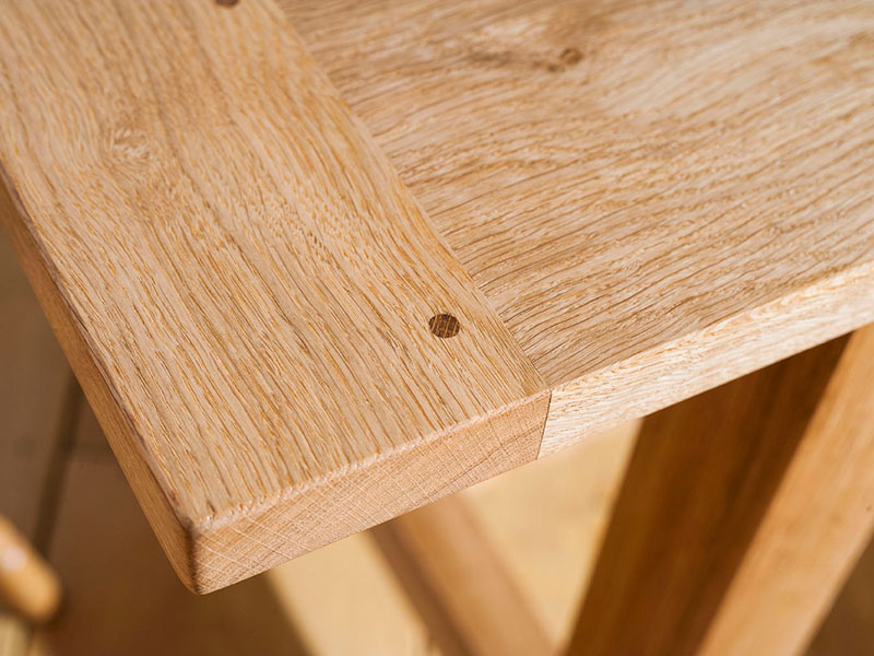 The Joinery Method