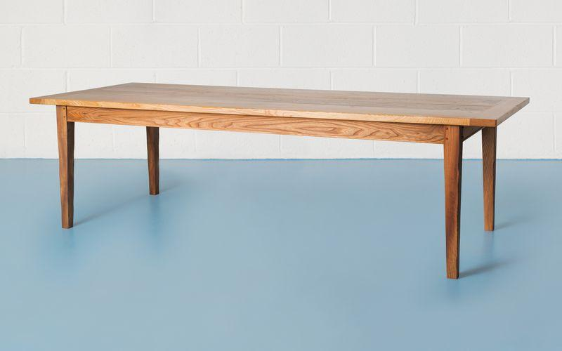 Bespoke Dining Room Tables Laurent Table By Kb Dering Handmade